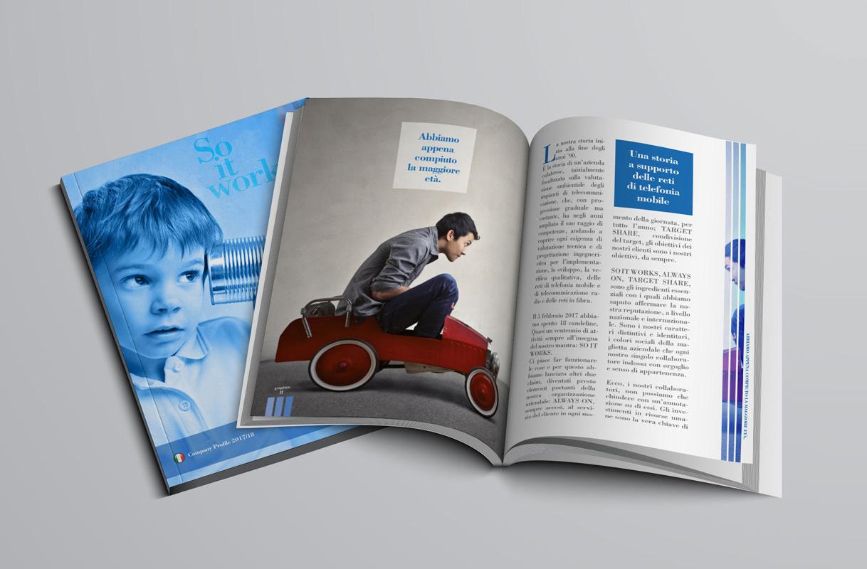 magazine sisem