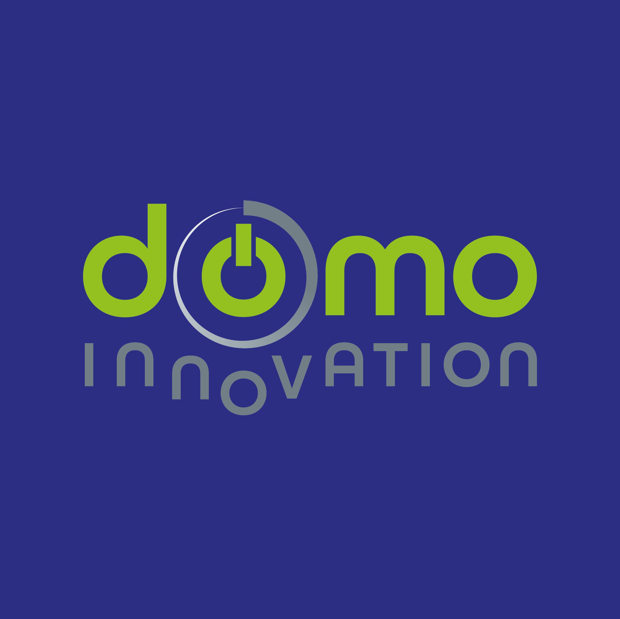 logo domo innovation