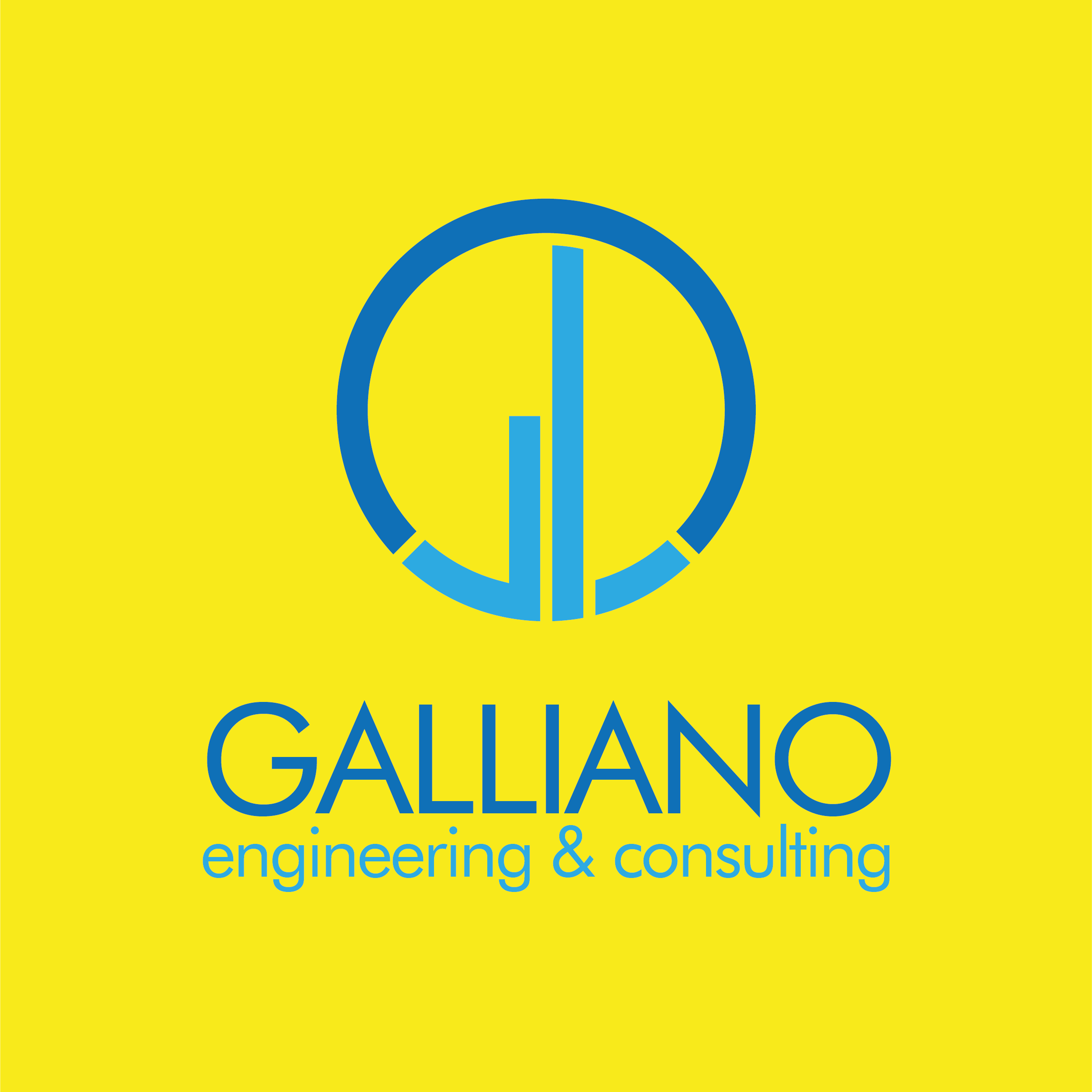 logo galliano engineering