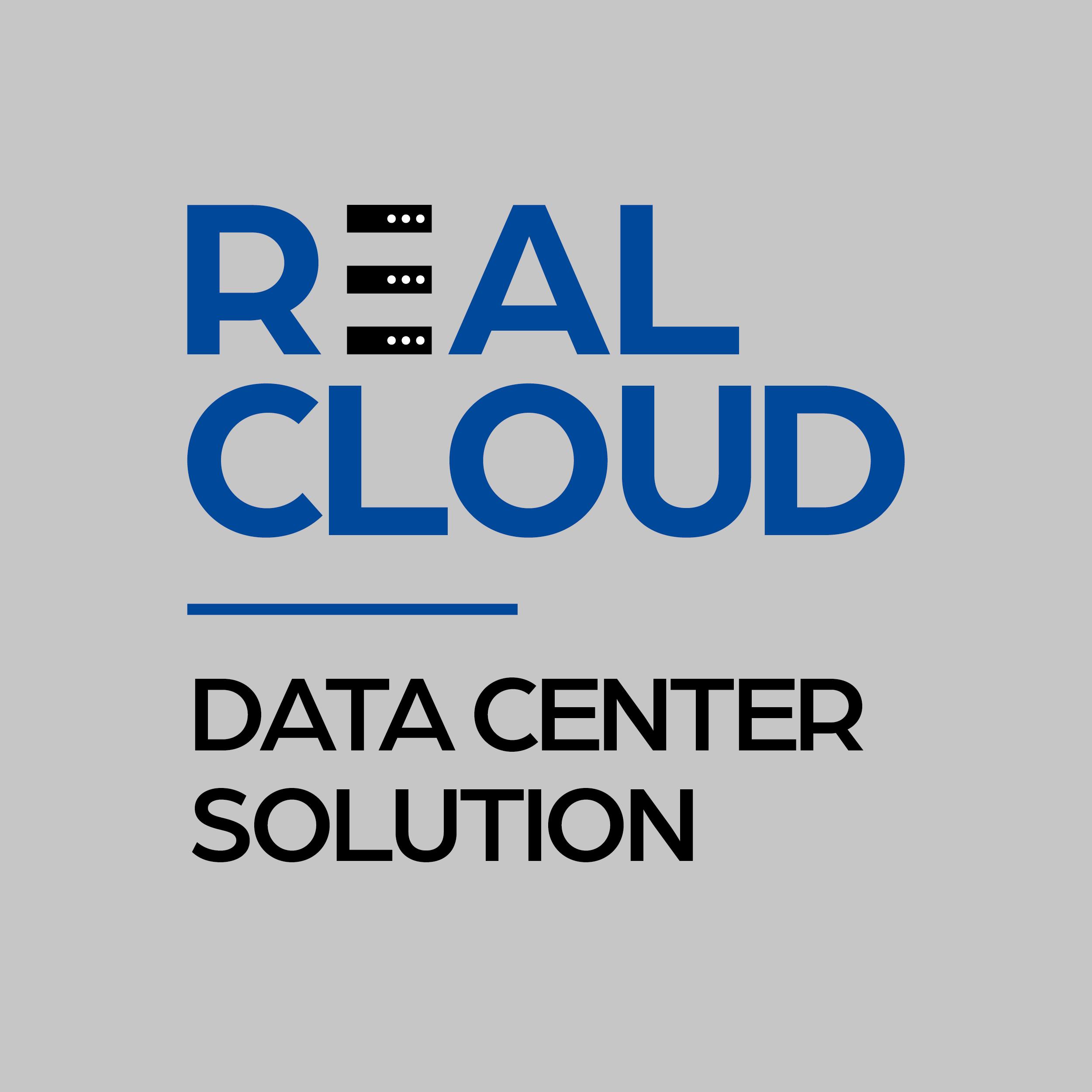 logo real cloud
